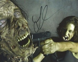 Lauren Cohan Signed Photo 8X10 Rp Autographed Hot ! The Walking Dead - $19.99