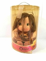 Atlanta Novelty I'm A Gerber Kid Vintage Plush Doll - $9.89