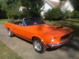 1967 Ford Mustang For Sale In Windsor, OH 44099 image 2