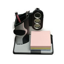 Sicura Solike Penholder/Cloth CW2172 Memo Pad Holder Alarm/Snooze - $9.99