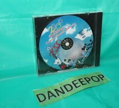 Walt Disney World 2000 Yearly Millennium Celebration CD - $7.91