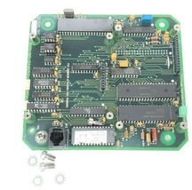 FLUID COMPONENTS 014052-01 CONTROL BOARD INTERFACE PWB 014051-01 REV. C