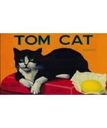 Tom Cat Magnet - $4.99