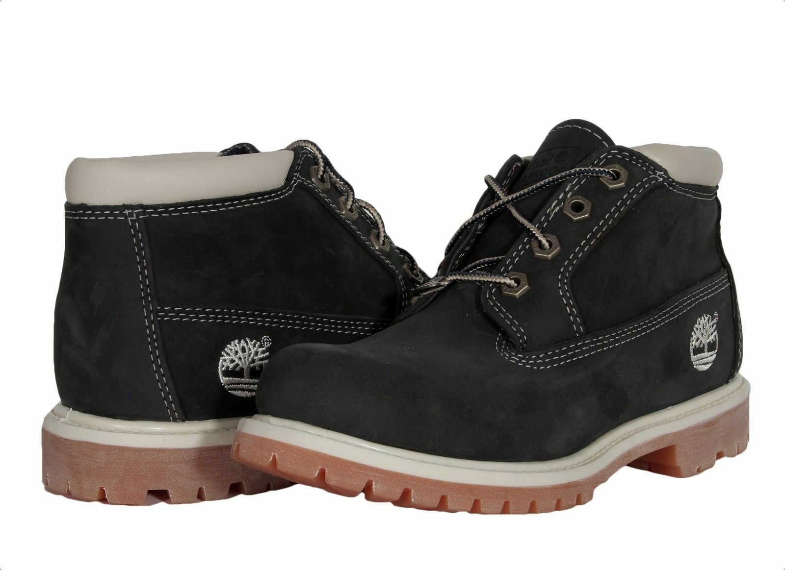 Timberland Boot Company Donna Marge Stivali Russet Brown