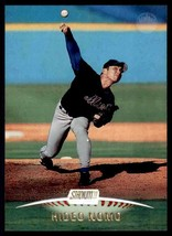 1999 Topps Stadium Club Hideo Nomo #247 - $2.93