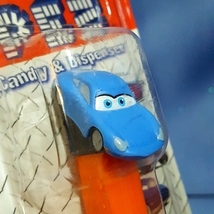"""Cars """"Sally"""" Candy Dispenser by PEZ. - $8.00"""