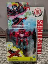 Transformers RID WIDBLADE Weaponizer Deluxe Warrior original Robots in D... - $24.09