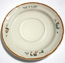 "Vintage Country Home by Jamestown China 6"" Sauc... - $3.95"