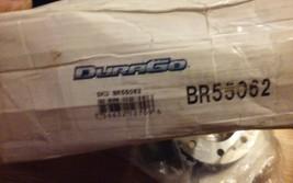 DURA International BR55062 Rear Brake Rotor image 2