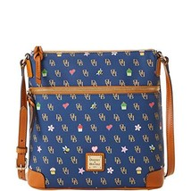 Dooney & Bourke Gretta Novelty Crossbody Navy