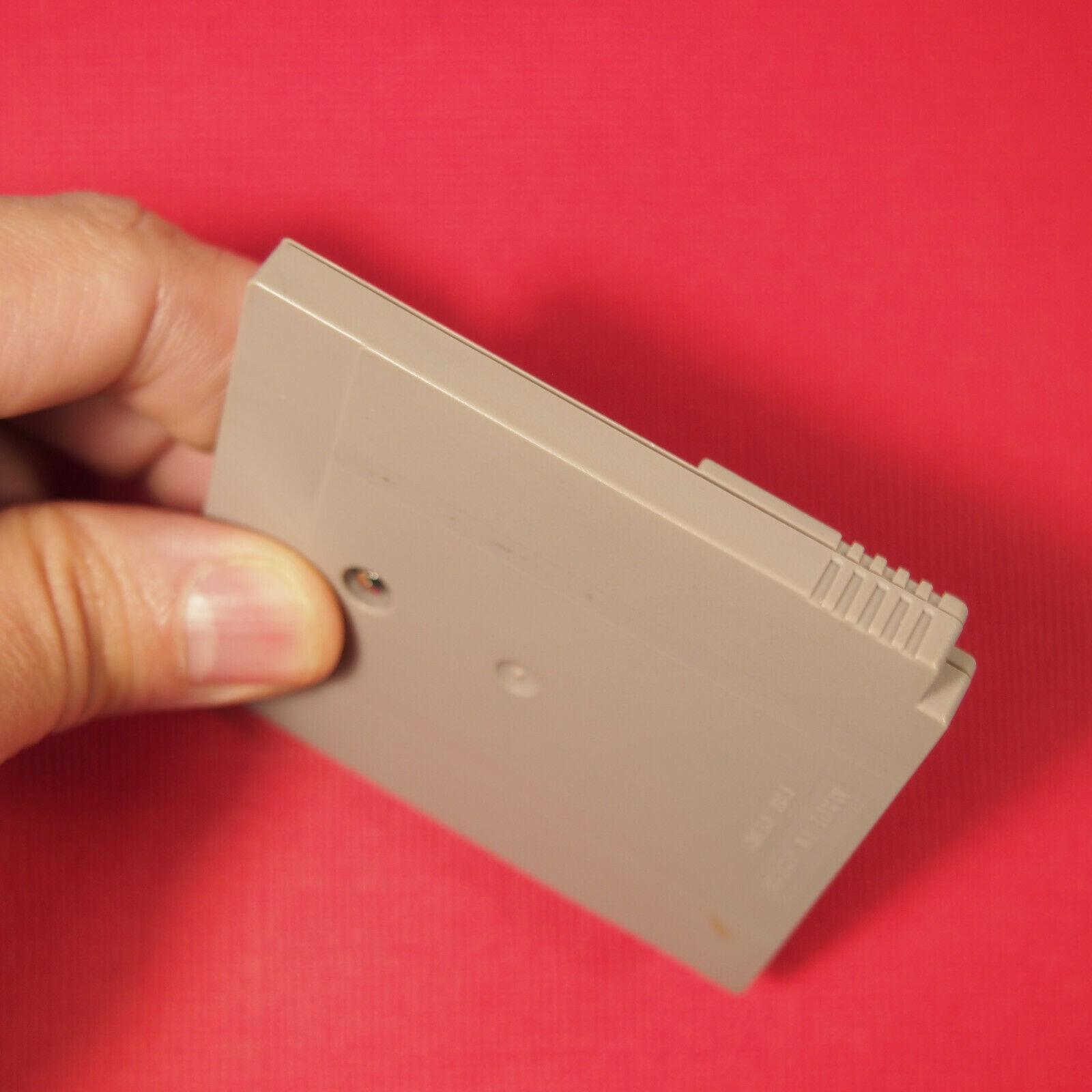 Patlabor: The Mobile Police (Nintendo Game Boy GB, 1990) Japan Import