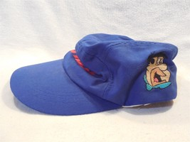 Flintstones 1994 Youth Size Baseball Cap w/Embroidered Fred Flintstone o... - $7.95