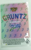 Gruntz - Jokes Up - Runtz - REAL Bag - NO STICKER x 10