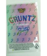 Gruntz - Jokes Up - Runtz - REAL Bag - NO STICKER x 10 - $21.00