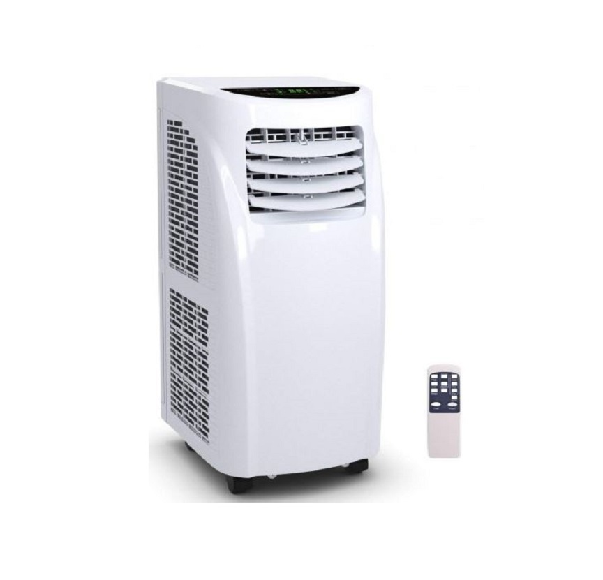 Portable 10000 BTU AC Unit Air Conditioner Dehumidifier Window Kit Programmable