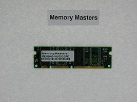 MEM2600-16U32D 16MB DRAM Memory for Cisco 2600 Series(MemoryMasters)