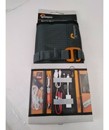 Lowepro GearUp Wrap Soft Case for Phone Cables, Adapters, USB Memory Sticks - $14.01