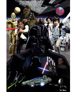 Star wars montage i dan avenell thumbtall