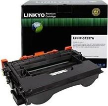 LINKYO Compatible Toner Cartridge HP LaserJet Black - $58.41
