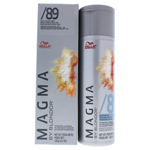 MAGMA by Blondor, /89 Pearl Cendre Light,   4.2oz image 2