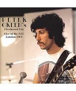 Live At The Bbc London 1968 [Vinyl] PETER GREEN's FLEETWOOD MAC - $54.83