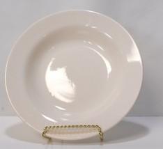 Oxford China Brazil Soup Bowl Cream Color - $27.89