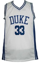 Grant Hill #33 College Basketball Jersey Sewn White Any Size image 1
