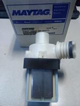 Maytag Genuine Factory Part #22003059 Drain Pump - $89.00