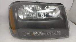 2006 Chevrolet Trailblazer Passenger Right Oem Head Light Headlight Lamp 64341 - $121.93