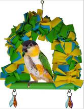 "Jungle ""Preen & Swing"" Bird Toy - £15.16 GBP+"