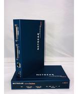 Netgear Printer Server 110 w/2 Parallel Ports - $891,26 MXN