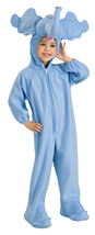 Horton , Toddler Costume , Size Toddler 2-4 , Free Shipping - $30.00