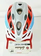 Schwinn Urban Adult Bicycle Helmets Fits Ages 14+  - $8.91
