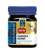 Manuka Health - MGO 550+ Manuka Honey, 100% Pure New Zealand Honey, 8.8 ... - $57.99