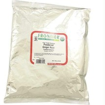 Frontier Ginger Root Powder Ft (1x1lb ) - $34.06