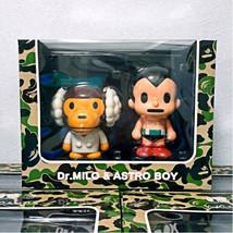 A Baignade Ape Medicom Bape Dr. Milo Astro Garçon Figurine Rare de Japon... - $138.76