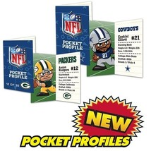 2017 NFL FOOTBALL TEENYMATES SERIES 6 COMPLETE SET OF 32 PLAYER PROFILE ... - $10.00