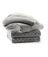 Hadloom Throw Blanket  - $42.99