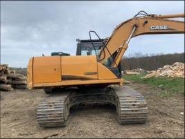 2012 Case Excavator 185C FOR SALE IN Klymer, NY 14724 image 3