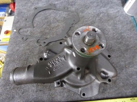 7-1295 GM Water Pump Remanufactured By Arrow 231887 image 1