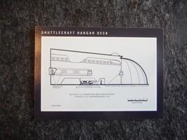Star Trek 25th Anniversary 1991 Impel Trading Card # 249 Shuttlecraft Ha... - $0.95