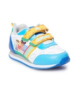 Daniel Tiger Sneakers Size 10 Toddler PBS Kids - £15.51 GBP
