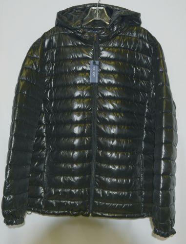 Trust QT152J 100 Percent Polyester Coat Color Black Size 3XL