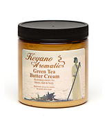 Keyano Aromatics Green Tea Butter Cream 8 oz - $28.00