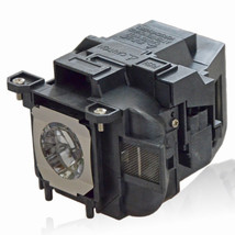 Replacement Projector Lamp for Epson ELPLP87, EB-535W EB-530S EB-530 EB-525W  - $77.32