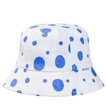 Lovely Dots Comfortable Sun-Resistant Cotton Ventilate Infant Hat Baby Cap image 2