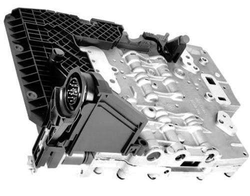 ZF6HP26 valve body and 6-speed Volkswagen Cabriolet Phaeton