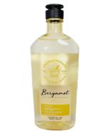 Bath & Body Works Aromatherapy BERGAMOT HAPPINESS Essential Oil Body Was... - $17.68