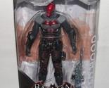 Red Hood Batman Arkham Knight Action Figure #12 Jason Todd