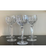 """Waterford Lismore Balloon Wine Glass 7 3/8"""" High - $249.00"""